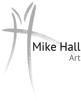 Mike Hall Art